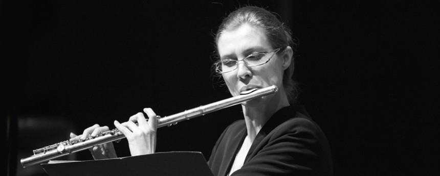 Ася Баскакова – Орловский губернаторский симфонический оркестр