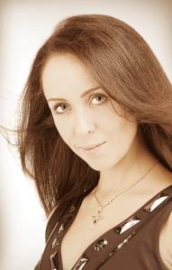 Евгения Душина, сопрано
