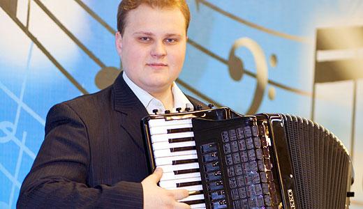 Алексей СЫСОЕВ