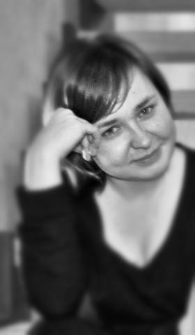 Ионкина Дарья
