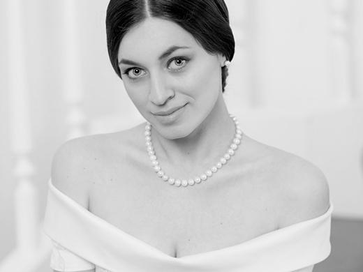Александра ЗАРЯНКИНА