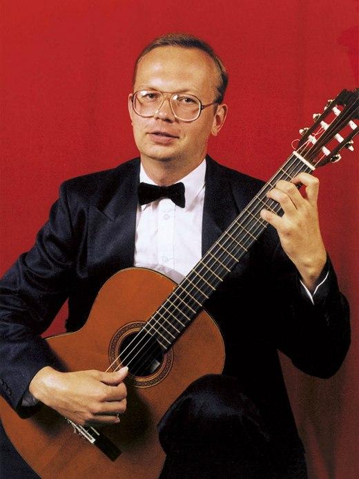 Олег Киселёв